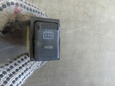 Rear Defrost Switch 01 02 03 Chrysler PT Cruiser & Limited & Turbo
