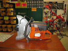 "HUSQVARNA K770 14"" CONCRETE CUTOFF SAW ( NEW )"