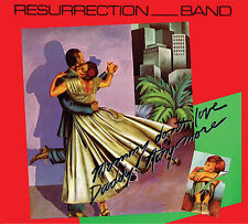 RESURRECTION BAND-MOMMY DON'T LOVE DADDY...Orig: Vol 2 (CD, 2017, Retroactive)