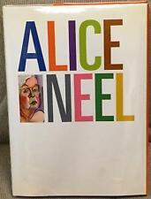 Ann Temkin / ALICE NEEL First Edition 2000
