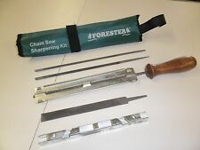 Chain Saw Sharpening Kit, fits All Brands !
