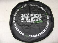 Hyper Flex Wet Suit Changing Mat