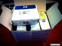 Original  HP 5064-4562 Nr.12 und Nr.10 Patronen Set für InkJet 3000, INK KIT NEU