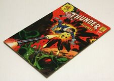 Thunder Agents #16 1967 NM- Tower Comics Silver Age Steve Ditko Wood Gil Kane