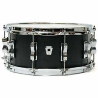 "Ludwig LKS764XXBH Keystone X Series 6.5""x 14"" Snare Drum, Night Oak"