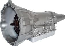 2006-07 CHEVY SILVERADO HD ,GMC SIERRA HD, ALLISON 1000 REMAN/ AUTO TRANSMISSION