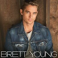 Brett Young - Brett Young [CD]