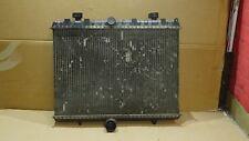 CITROEN DISPATCH MK2 07- 16  1.6HDi  90HP 16V WATER RADIATOR 1498986080