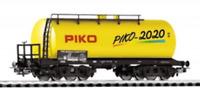Piko 95750 HO Gauge Classic Piko Wagon of the Year 2020