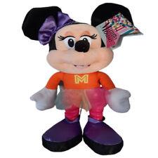 Disney Minnie Mouse Kuscheltier Plüsch Tier Maus Kinder Mädchen 25cm Figur
