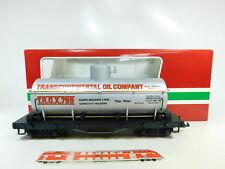 BR97-3# LGB Spur G/IIm/DC 4080 - Y 01 US-Kesselwagen Transcontinental, NEUW+OVP