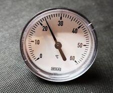 WIKA Einbauthermometer