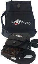 Rapid Rewards Dog Training Treat Bag Pouch My Dogs Treat Bag