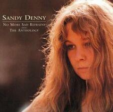 Sandy Denny - No More Sad Refrains: The Antho (NEW 2CD)