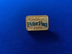 Disney - Lanyard Pin Series - Walt Disneys Peter Pan 1953 Pin
