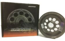AROSPEED LIGHTWEIGHT CRANKSHAFT PULLEY PERODUA KANCIL 850