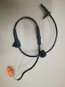 Honda FR-V FRV 2005- front right abs sensor 57450-SJD-033,RHD driver side