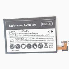 Akku für original HTC B0P6B100 One M8 Ersatz Batterie Accu Battery