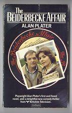 The Beiderbecke Affair by Alan Plater - Paperback Book 1985