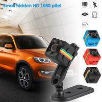Mini Überwachungskamera Kamera Nachtsicht Bewegungsmelder Dashcam Camera 1080P