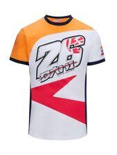 DANI PEDROSA 2018 Oficial Repsol Honda Camiseta - 18 38507