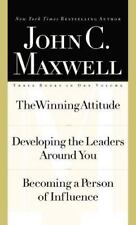 The Winning Attitude: Developing Leaders Around You, Becoming a Person of Influe