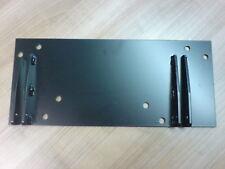 Anbauplatte : Anbaurahmen WARN Schild Explorer Evo 300 2x4 + 4x4
