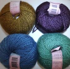 Grace Silk & Wool Louisa Harding Merinowolle Seide