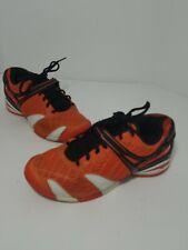 Babolat Kompressor ALL Court Men's Tennis Shoes 30S1372 Size 7 Orange Shoe