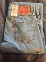 Brand New Levis 541 Athletic Taper Men's Jeans (Many Sizes available!)