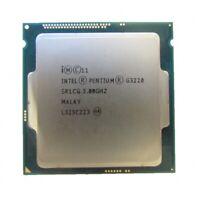 Intel Pentium G3220 SR1CG 3.00GHz Socket 1150 CPU
