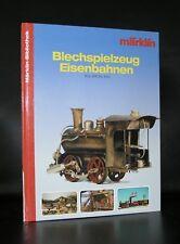 Marklin Blechspielseug Eisenbahnen 1891-1910, MINT