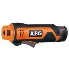 AEG BWS 12C-PB Multi-Tool OMNI Base 12V