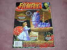 FILMFAX # 121, Greg Hilderandt, Michael Jackson, MAD magazine, FREE SHIPPING USA