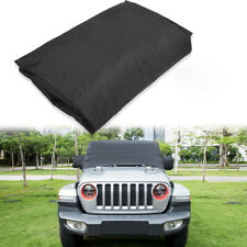 Full Coverage Car Roof Cab Cover 82215370 for 2018 2019 Jeep Wrangler JL 4 door