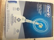 Oral-B ProWhite Precision Smart Series 4000 Rechargeable Electric Toothbrush