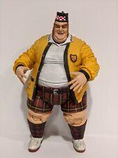"New listing Austin Powers Fat Bastard - McFarlane Toys (9"") Talking Figure"