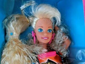 VINTAGE MATTEL BARBIE DOLL  -  COOL LOOKS  -  HIP FASHIONS FOR HOT TIMES!