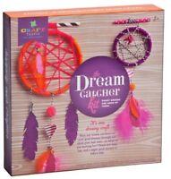 New Kids Craft Set-Ann Williams The Dream Catcher Kit-Great Quality