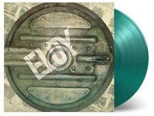 ELOY Eloy - LP / Green Vinyl - Limited 1000 - MOV 2018