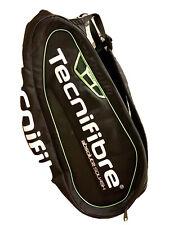 Tecnifibre Team Tennis Bag, 2 compartments, 1 accs pocket