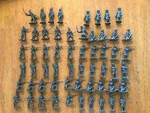 Airfix Vintage 1/32 Scale Battle of Waterloo British Highlanders & Infantry 58