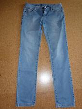 ORSAY - Jeans Hose - Hüft Hose - gerade Hose - Größe 40/42