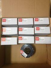 BULK BUY X10 Mild Steel Mig Welding Wire Mini Spools Size:0.8mm 0.7Kgs (£3.00)