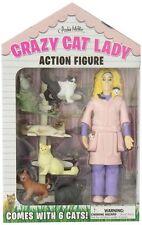 Accoutrements Crazy Cat Lady Action Figure 124705
