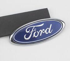 1Pcs 4.5 inch Car Front Hood/Back/Trunk Emblem Badge Logo Sticker for Ford