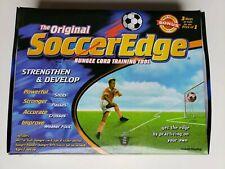 Original SoccerEdge Bungee Cord Soccer Training Tool