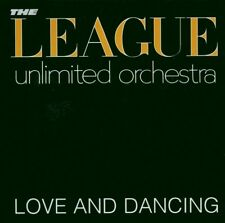 The Human League - Love and Dancing