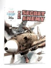 War picture library: The Secret Enemy No. 2027  Book (Anon - 1111) (ID:02714)
