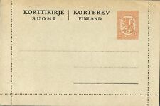 Finland Stamps Cover